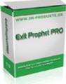 Thumbnail Exit Prophet Pro PHP Script - MRR