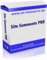 Thumbnail Site Comments Pro PHP Script - MRR