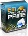 Thumbnail Email Formatter Prime - MRR