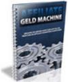 Thumbnail Affiliate Geld Maschine - Webprojekt mit Squeeze Page - PLR