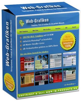 Pay for Webgrafiken Shop Script inklusive Shop Artikel