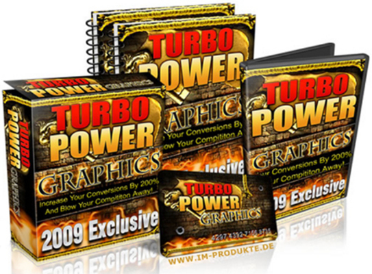 Pay for Turbo Power Graphics mit MRR