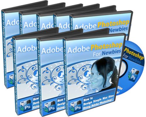 Pay for Adobe Photoshop für Anfänger - MRR