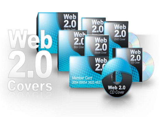 Pay for Web 2.0 Covers  MRR