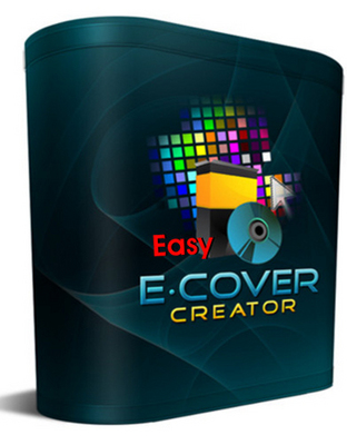 Pay for Easy E-Cover Creator Software