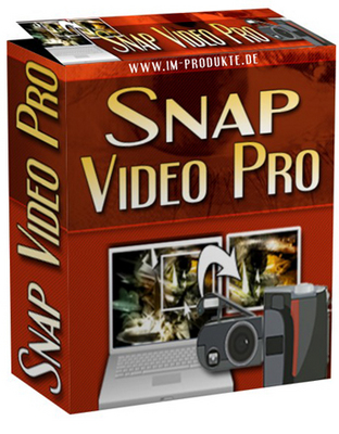 Pay for Snap Video Pro - PLR