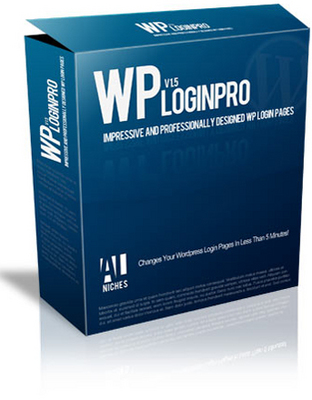Pay for WordPress Login Pro - MRR
