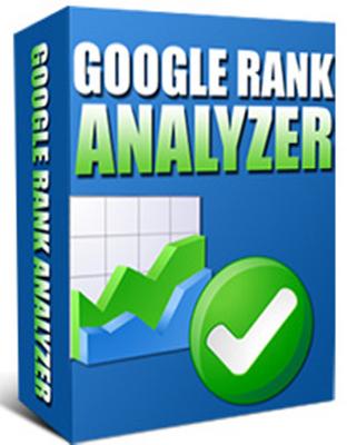 Pay for Google Rank Analyzer - PLR