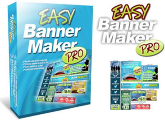 Pay for Easy Banner Maker Pro V1 - MRR
