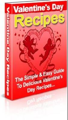 Pay for Valentines Day Recipes