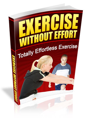 Pay for Exercise Without Effort