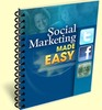 Thumbnail Social Marketing Made Easy ebook