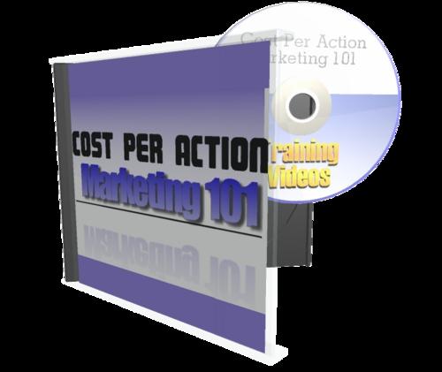 Pay for CostPerActionMarketing101.zip