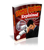 Thumbnail Stress Busters Explained MRR