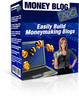 Thumbnail Money Blog Pro MRR