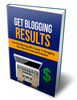 Thumbnail Get Blogging Results MRR