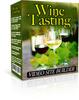 Thumbnail Wine Tasting Video Site Builder MRR