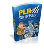 Thumbnail PLR Starter Pack MRR