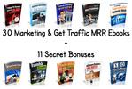 Thumbnail Marketing Ebooks Super Pack