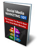 Thumbnail Social Media Marketing 101 MRR