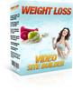 Thumbnail Weight Loss Video Site Builder MRR