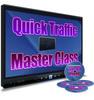 Thumbnail Quick Traffic Master Class PLR