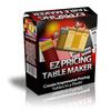 Thumbnail EZ Pricing Table Maker MRR