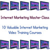 Thumbnail Internet Marketing Master Class PLR