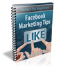 Thumbnail Facebook Marketing Tips Crash Course PLR