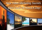 Thumbnail How To Make $200 A Day With Videos PLR
