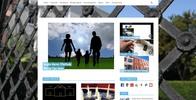Thumbnail Home Security Niche Blog PLR