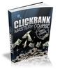 Thumbnail Clickbank Mastery eCourse PLR