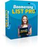 Thumbnail Boomerang List Pro MRR