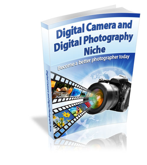 Pay for Digital Camera and Photography Tips MRR