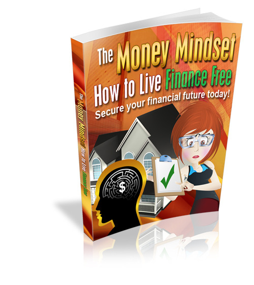 Pay for The Money Mindset MRR