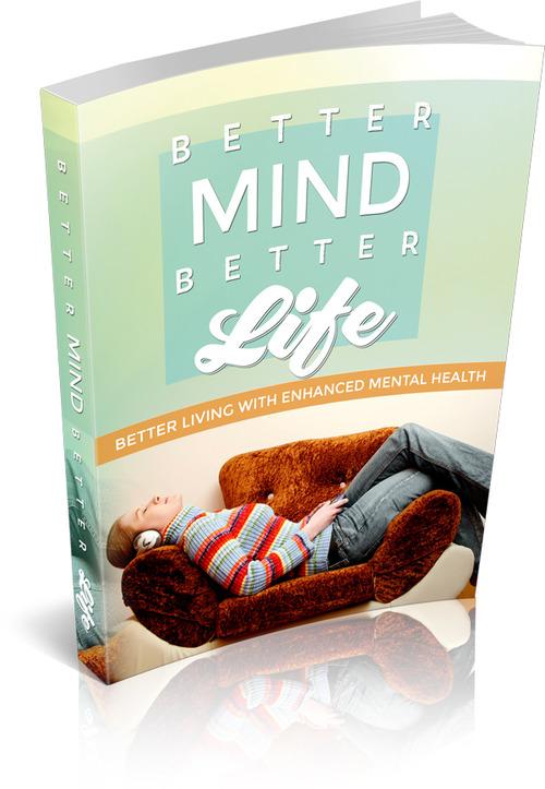 Pay for Better Mind Better Life MRR