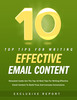 Thumbnail 10 Tips for Effective Email Content