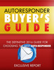 Thumbnail Auto Responders Buyers Guide 2016
