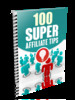 Thumbnail 100 Super Affiliate Tips