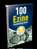 Thumbnail 100 eZine Publishing Ideas