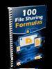 Thumbnail 100 File Sharing Formulas