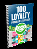 Thumbnail 100 Loyalty Program Strategies