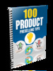 Thumbnail 100 Product Preselling Tips