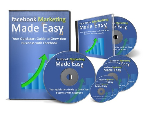 Pay for Facebook Marketing Video Training Course