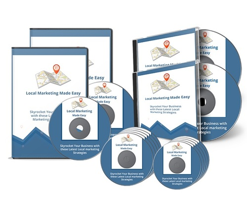 Pay for Local Marketing Made Easy Video Training