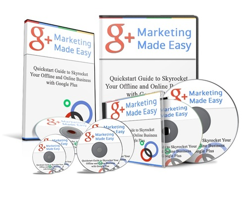 Pay for GooglePlus Video Training