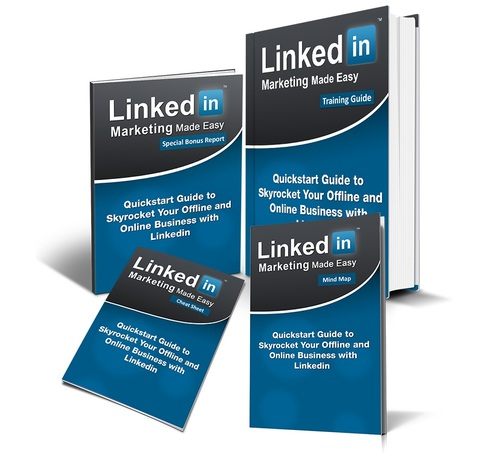 Pay for LinkedIn Marketing Training Guide
