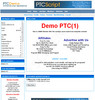 Thumbnail The PTCShop Web Script