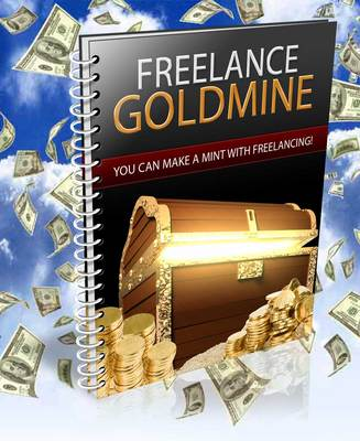 Pay for Freelance Goldmine Online Report - with PLR Rights
