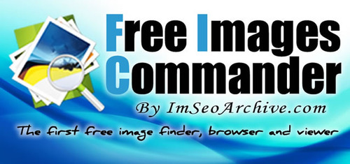 Pay for Free Images Commander